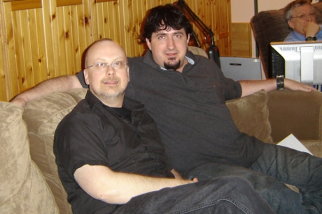 Rob's Bash2007